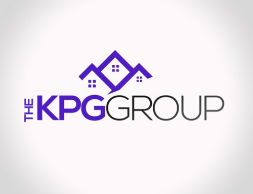 The KPG Group Logo