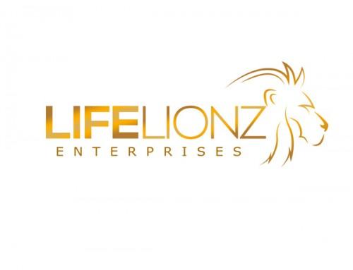 Life Lionz Logo